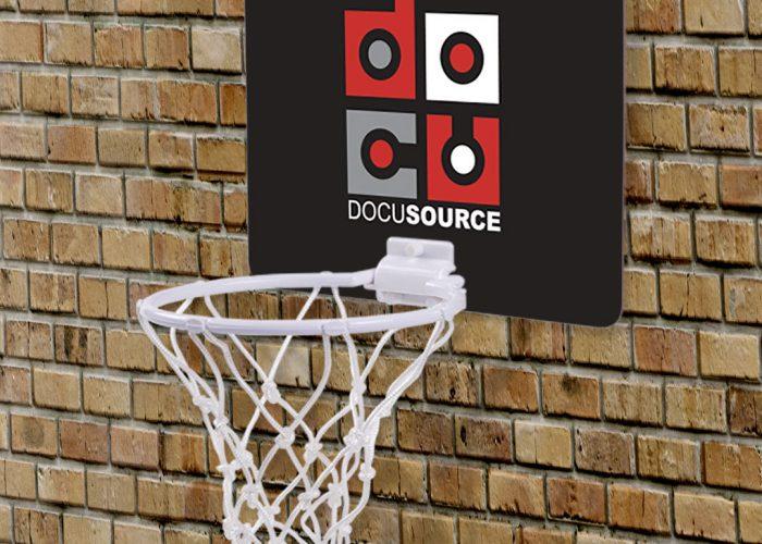 Docu Source Basketball Goal Example