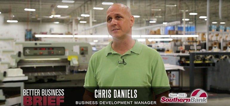 Better Business Brief Thumbnail