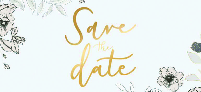 Save-the-Date Hero