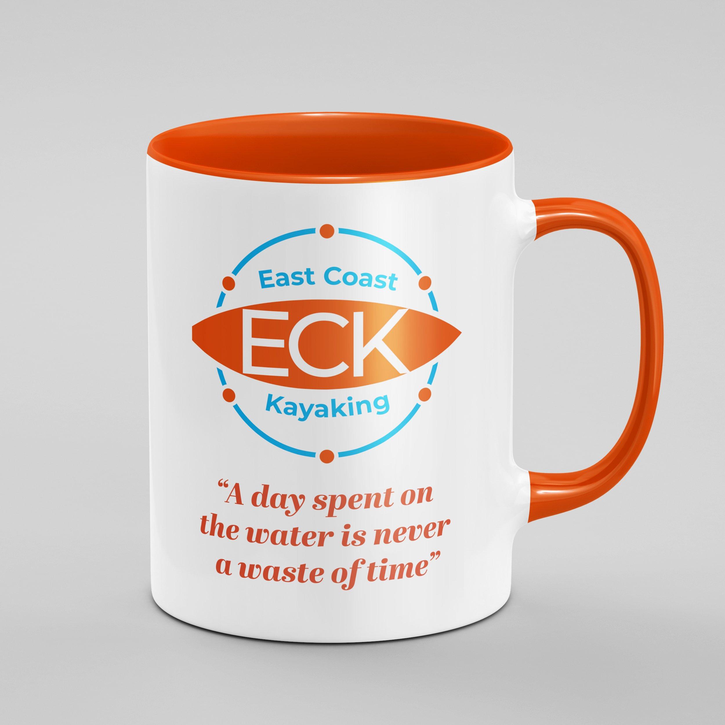 11oz Inner Handle Mug Corporate Gift Idea