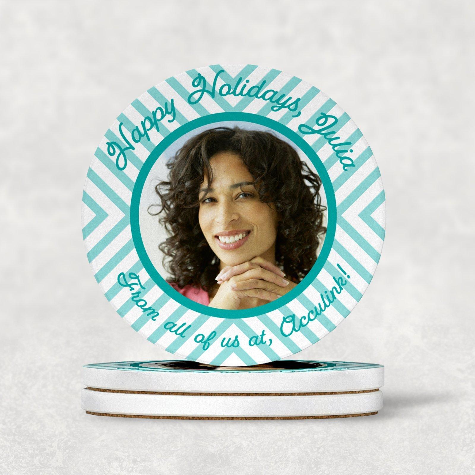 Sandstone Coaster Corporate Gift Idea