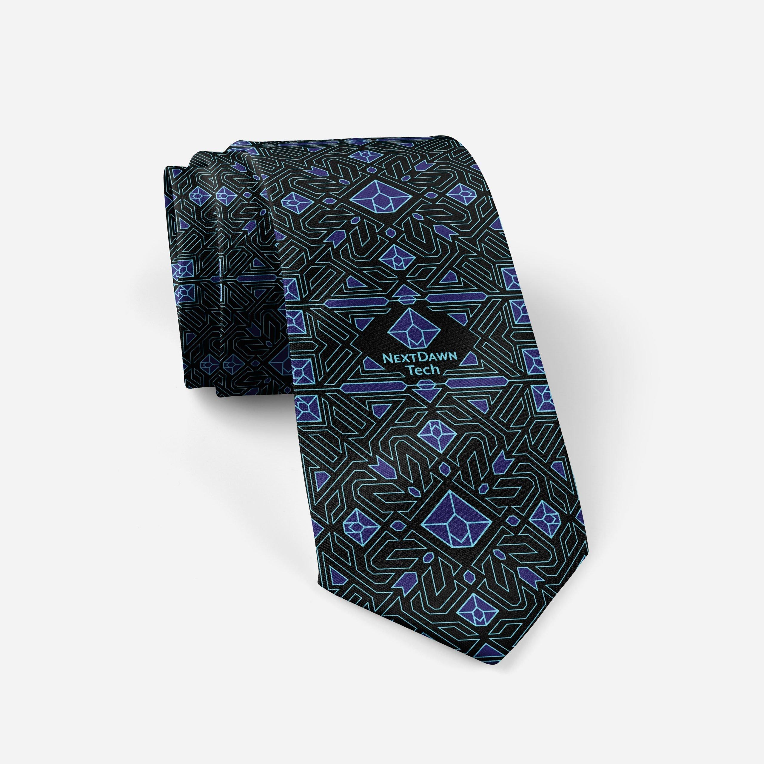 Necktie Corporate Gift Idea