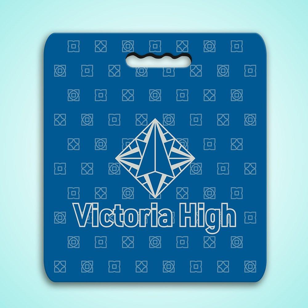 Victoria High Seat Cushion