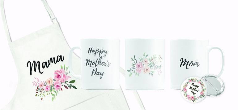 Mother's Day Mug Hero